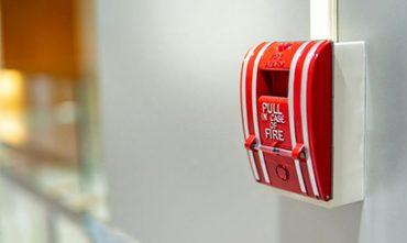 Fire Alarm Contractor HHH-Tec
