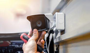 Security CCTV Contractor HHH-Tec