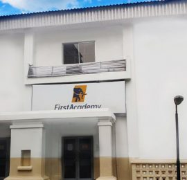 HHH Tec Our Projects First Academy
